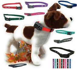 """1"""" Dog Fence PIF-275-19 Replacement Collar Strap Wireless -"""