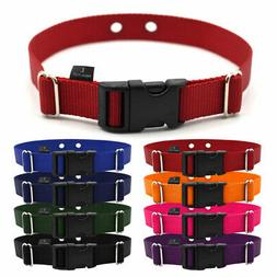 """1"""" Wide Replacement Dog Collar for Invisible Fence® MicroLi"""