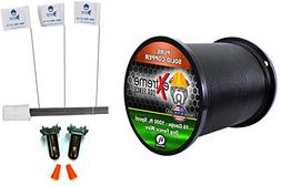 Extreme Dog Fence 16 Gauge Wire 1000 Ft - Heavy Duty Pet Con