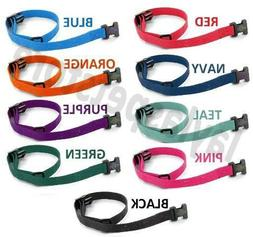 "PetSafe 2-3/4"" Nylon Fence Replacement Collars For Stay+ Pla"