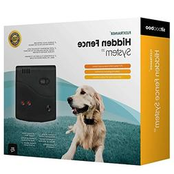 Sit Boo-Boo Advanced Electric Fence - Latest Invisible All W