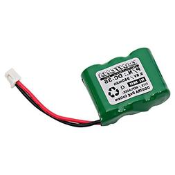 DC-35 3.6V 330mAh battery pack for Dogtra - EF-7002M PET Con