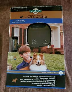 PetSafe Deluxe Small Dog Fence Pet Collar With Transmitter A