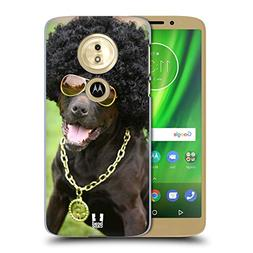 Head Case Designs Dog in Funny Costume Funny Animals Hard Ba