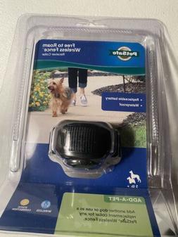 PetSafe Free to Roam Wireless Fence Receiver Collar - PIF00-