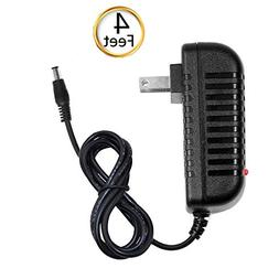 Generic 12V 2A AC DC Adapter for Petsafe Wireless Fence IF-