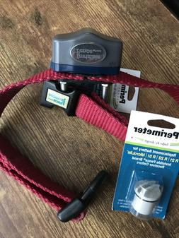 Invisible Fence BOUNDARY PLUS Microlite 7K Dog Collar