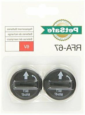 PetSafe 6-Volt Lithium Battery