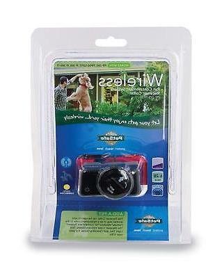 PetSafe Wireless Receiver PIF-275-19 Collar