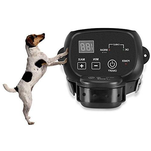 COVONO Invisible Fence Electric Dog Ft Wire