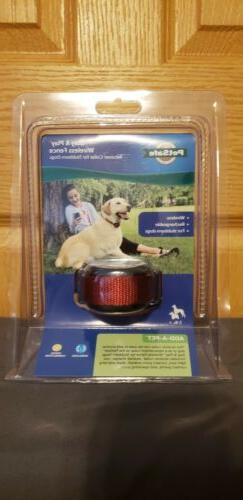 PetSafe Stay and Play Wireless Fence Receiver Collar for Stu