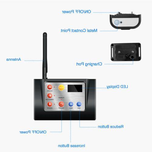 New Wireless WIFI Fence System