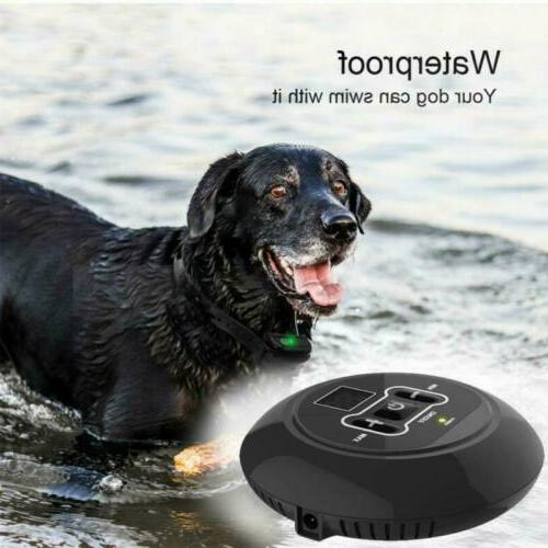 Wireless For DogsPet Containment