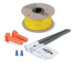 PetSafe Boundary Kit 500 Ft Wire/Splicers/Flags