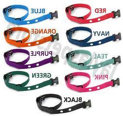 """PetSafe Compatible Underground Fence Nylon Dog Collars 3/4"""""""