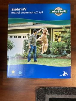 PetSafe Two Dog Wireless Fence Containment System PIF-300