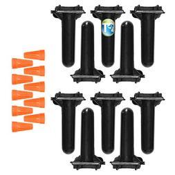 10 Pack PetsTEKÂ Waterproof Wire Splice Kit for Wire Break