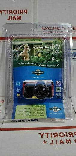 PETSAFE PIF-275-19 WIRELESS PET CONTAINMENT SYSTEM RECEIVER