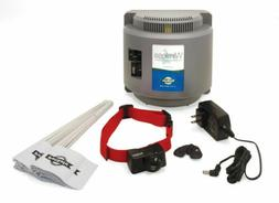 PIF-300 PetSafe Wireless Containment Dog Fence System 1-4 Do