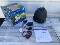 PetSafe PIF00-13663 Stay and Play Wireless Fence for Stubbor