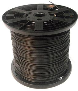 Pet Fence Pros™ 1500 Foot Spool 16 Gauge Solid Core Dog Fe
