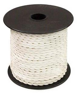 Pet Fence Pros Twisted Pair Dog Fence Wire 20 Gauge 50 foot