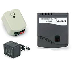 PetSafe RF-1010 Transmitter & LP-4100