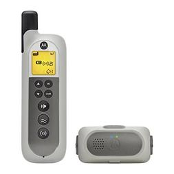 MOTOROLA SCOUTTRAINER50 Remote Training System with 2-Way Co
