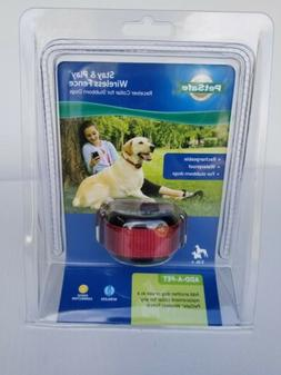 PetSafe Stay&Play Wireless Fence Receiver Collar for Stubbor