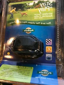 Petsafe Stay and Play Wireless Fence Receiver Collar PIF00-1