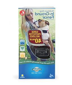 PetSafe Stubborn Dog Inground Fence  - Upgrade to 16 Gauge W