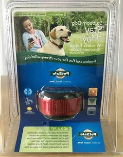 PetSafe Stubborn Dog Stay + Play Wireless Fence Receiver