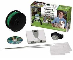 Perimeter Technologies Ultra Comfort Contact Pet Fencing Sys