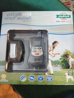 PetSafe Venture Series Big Dog Remote Trainer, 1000-Yard Ran