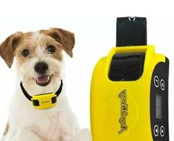 AngelaKerry Wireless Dog Fence System Rechargeable Waterproo
